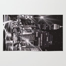 A New York Second Rug