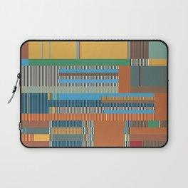Scandinavian Moon (Nature Trail Colours) Laptop Sleeve