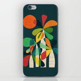 Palma iPhone Skin