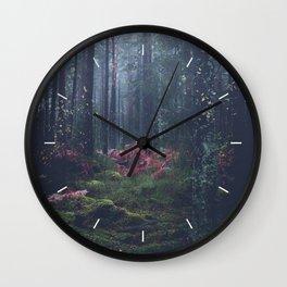 Where dreams are born Wall Clock