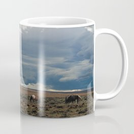 Living Skies Coffee Mug