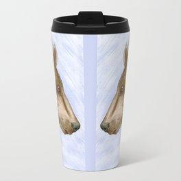 Medicine Bear Travel Mug