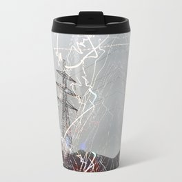 This is My Power by Debbie Porter Travel Mug