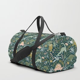 Dino Duffle Bag