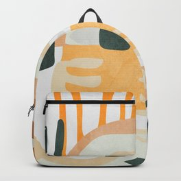 Abstract Art 10 Backpack