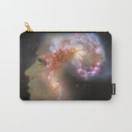 The Antennae Galaxies Carry-All Pouch