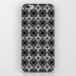 Carabiner Pattern  iPhone Skin