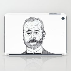 Bill Murray Portrait iPad Case