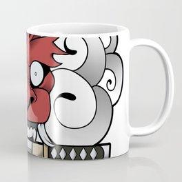 INU ONI Coffee Mug