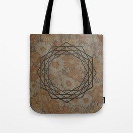 Geometrical 008 Tote Bag