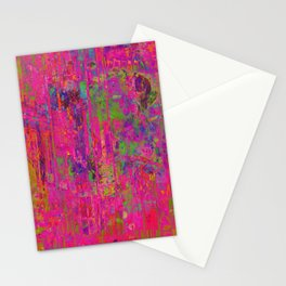 City of Columns Stationery Cards