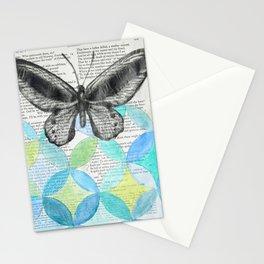 Enter Ophelia Stationery Cards