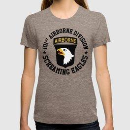 Screaming Eagles T-shirt