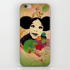 Really? iPhone & iPod Skin