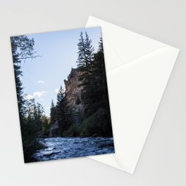 TAYLOR RIVER Stationery Cards