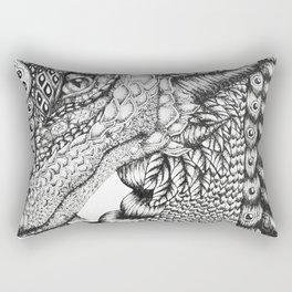 Zerachiel Rectangular Pillow