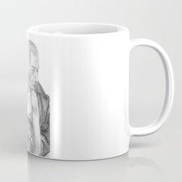 In his arms Coffee Mug