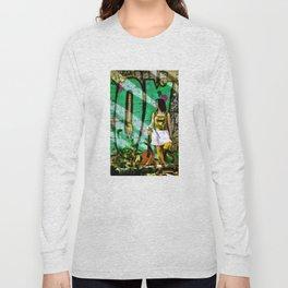 Light call Long Sleeve T-shirt