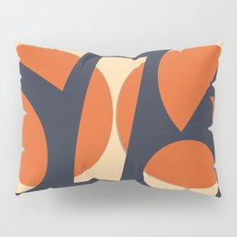 Once in a while Pillow Sham
