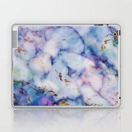 Marble Effect #6 Laptop & iPad Skin