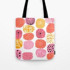 summer garden stories Tote Bag