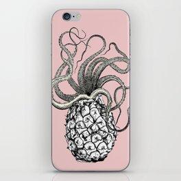 Anoctopus iPhone Skin