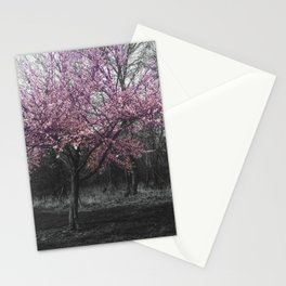 Sundays are for flowers Stationery Cards