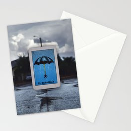 El Paraguas Stationery Cards