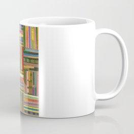 Springtime Collagescape Coffee Mug