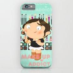 Make up addict iPhone 6s Slim Case