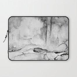 Bones of You Laptop Sleeve