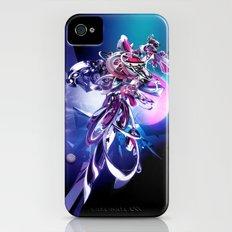 S-Essentia iPhone (4, 4s) Slim Case