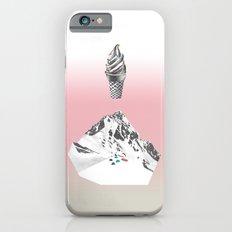 Domestic landscape iPhone 6s Slim Case
