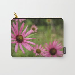 Tennessee Coneflower Carry-All Pouch