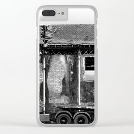 Armazém 2 - PB Clear iPhone Case
