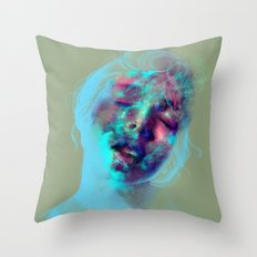Eden Throw Pillow