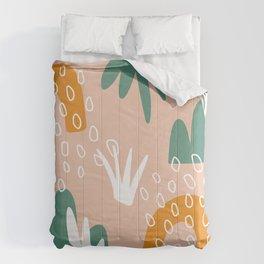 Mod Summer 9 Comforters
