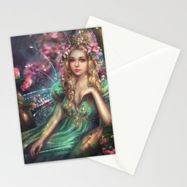 Titania Stationery Cards