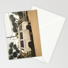 Vanlife  Stationery Cards