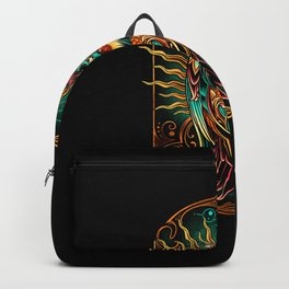 Sowl Keeper Backpack