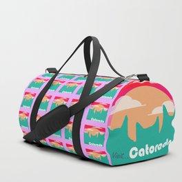 Hello from Catorado Duffle Bag