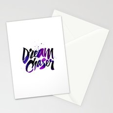 Dream Chaser Stationery Cards