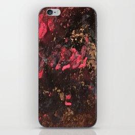 Unattainable Bliss iPhone Skin