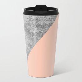 Geometry 101 Travel Mug