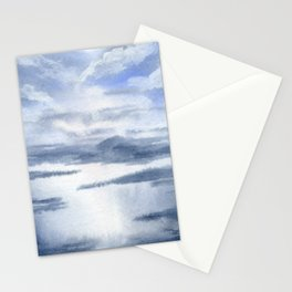 As Above, So Below. Stationery Cards