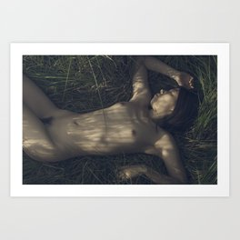 _DSC3874 Art Print