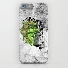 mr. & mrs. muppet Slim Case iPhone 6s