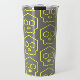 Hex Travel Mug