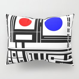 Change logic Pillow Sham