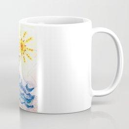 :: Row, Row, Row Your Boat :: Coffee Mug